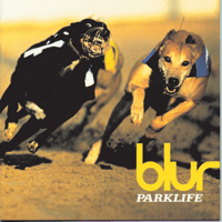 Parklife Blur MP3