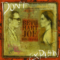 I'd Rather Go Blind Beth Hart & Joe Bonamassa