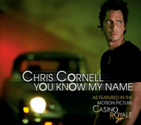 You Know My Name (Pop Mix Version) Chris Cornell