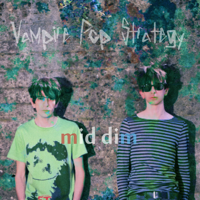 Red Clover Vampire Pop Strategy MP3
