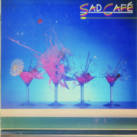 I'm In Love Again Sad Café