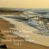 Hotel California (Acoustic Instrumental Version) United Guitar Players