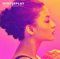Songs Of Colored Love WINTERPLAY