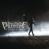 The Last Fight (Live At XFM) Bullet for My Valentine