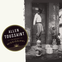 West End Blues Allen Toussaint