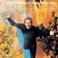 (Where Do I Begin) Love Story Andy Williams song