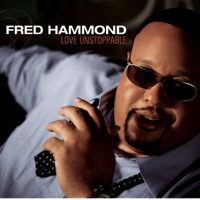 Awesome God Fred Hammond