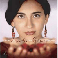 Como un Secreto Marta Gomez MP3