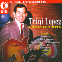 Gonna Get Along Without You Now Trini Lopez