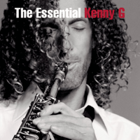 Songbird Kenny G MP3