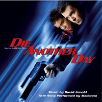 Die Another Day Madonna MP3