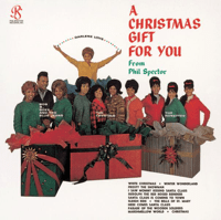 Sleigh Ride The Ronettes MP3