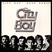 Beth City Boy MP3
