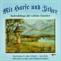 Feldsberg Menuett Zitherduo Eveline & Manfred Schuler