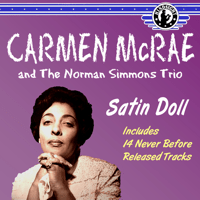 Satin Doll Carmen McRae MP3