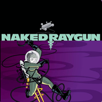 Track 1. 'Growing Away' v Naked Raygun song