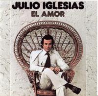 El Amor Julio Iglesias