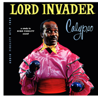 Rum & Coca-Cola Lord Invader & His Calypso Band