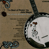 Your Body Is a Wonderland Pickin' On Series MP3
