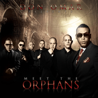 Danza Kuduro (feat. Lucenzo) Don Omar MP3