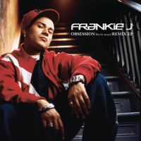 Obsession (No Es Amor) [feat. Baby Bash] Frankie J featuring Baby Bash