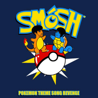 Pokemon Theme Song Revenge Smosh
