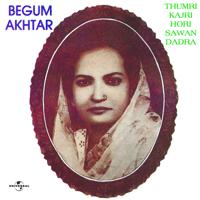 Na Ja Balam Pardes ( Thumri : Raag Mishra Khamaj ) Begum Akhtar