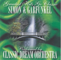 The Sound of Silence Classic Dream Orchestra