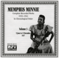 Free Download Memphis Minnie Look What You Got (Take 1) Mp3