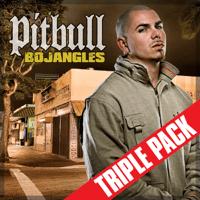 Culo Remix Ivy Queen, Lil Jon & Pitbull