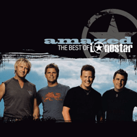 Amazed Lonestar MP3