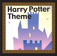 Harry Potter Theme Kidzone