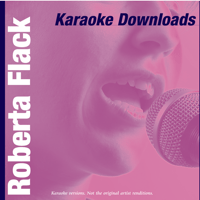 Killing Me Softly With His Song (In the Style of Roberta Flack) Ameritz - Karaoke