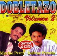 Apagame el Fuego Bolivar Peralta