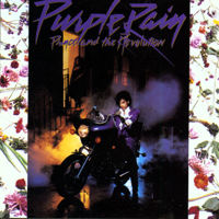 Purple Rain Prince & The Revolution