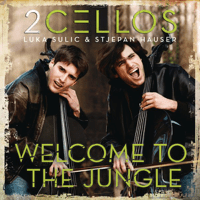 Welcome to the Jungle 2CELLOS MP3