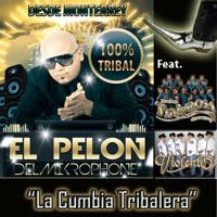 La Cumbia Tribalera (feat. Edwin Luna y La Trakalosa de Monterrey & Violento) El Pelon Del Mikrophone song