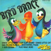 Dance Little Bird The Music World Session Musicians
