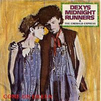 Come On Eileen (Single Edit) Dexys Midnight Runners