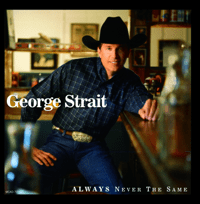 Always Never the Same George Strait MP3