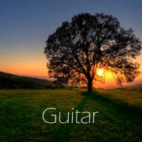 Moon Shadow Guitar
