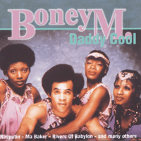 Daddy Cool Boney M.