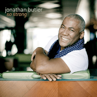 Be Here With You Jonathan Butler