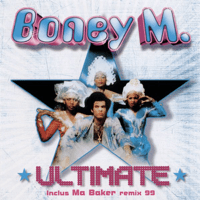 Ma Baker (Tokapi Radio Edit) Boney M.