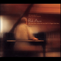 Sleep Away Bob Acri