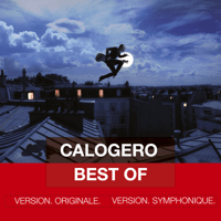 En apesanteur (Single Version) Calogero