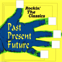 Mason Williams-Classical Gas Past Present Future song