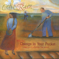 Pencil in Your Hand Ceili Rain