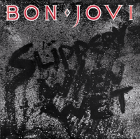 Livin' On a Prayer Bon Jovi