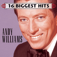 (Where Do I Begin) Love Story Andy Williams